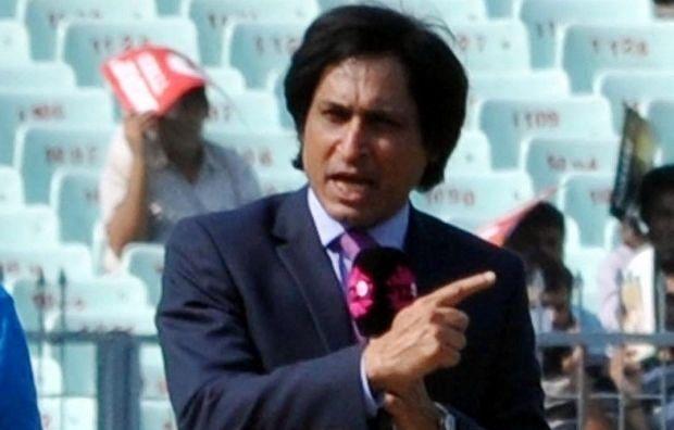 ہم ایسی ٹیم بنیں گے کہ پاکستان میں کھیلنے کے لیے قطار لگا کر سبھی آنا چاہیں گے: رمیز راجہ