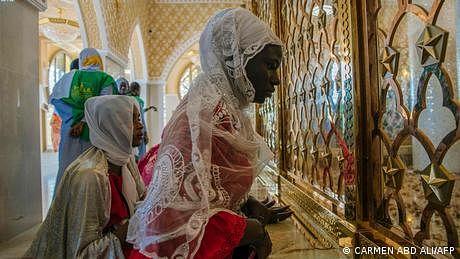 صوفی روایات اور سینیگال کا مقدس شہرِ توبہ