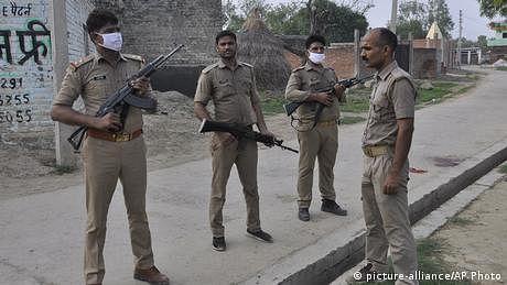 بھارت: آسام میں دو مسلمانوں کی ہلاکت اور لاش کی بے حرمتی