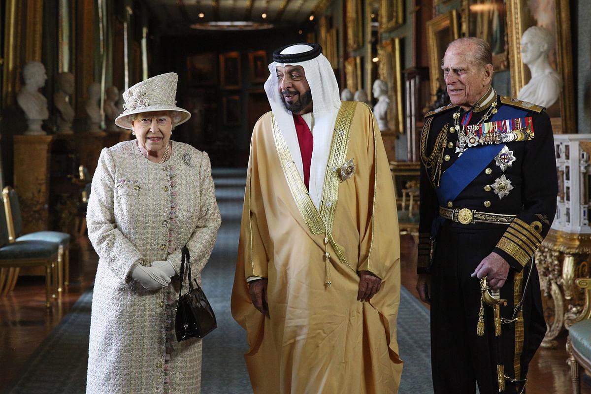 ندائے حق: برطانیہ اور متحدہ امارات کے باہمی تعلقات میں نئی جہت... اسد مرزا