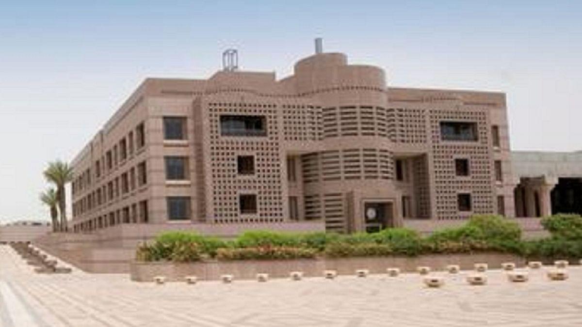 جامعة الملك عبدالعزيز تصویر ٹوئٹر @kauweb