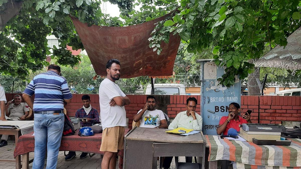 کرنال: کسانوں سے خوفزدہ کھٹر حکومت کے ایک فیصلے نے عوام کو کیا پریشان