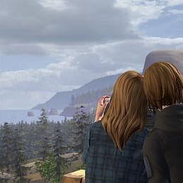 'زندگی عجیب ہے' ، ہم جنس پسندوں کی ویڈیوز گیمز