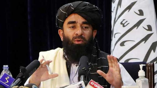 طالبان لیڈر