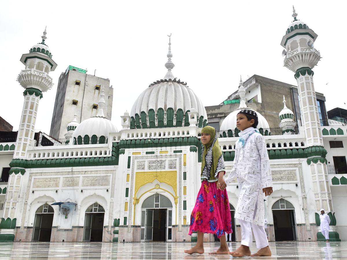 ہندوستانی مسلمان / Getty Images