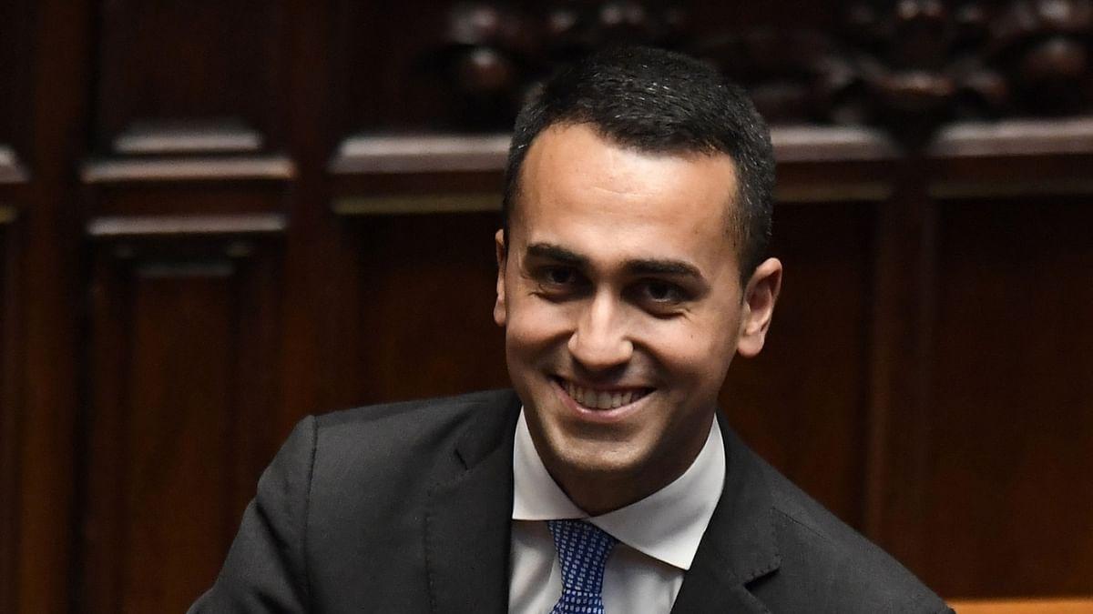 اٹلی نے طالبان حکومت میں شامل 17 وزراء کو بتایا دہشت گرد، حکومت کو تسلیم کرنے سے انکار