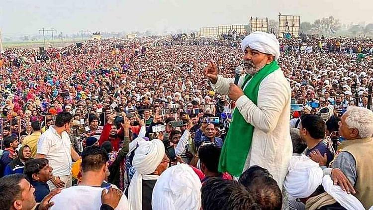 27 ستمبر کو کسانوں کے 'بھارت بند' کو کئی تنظیموں کا مل رہا ساتھ، کانگریس نے بھی مکمل حمایت کا کیا اعلان