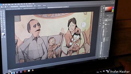 انتہا پسندی کے خلاف ایک انوکھی مہم: اینی میٹڈ فلم 'سوائپ'