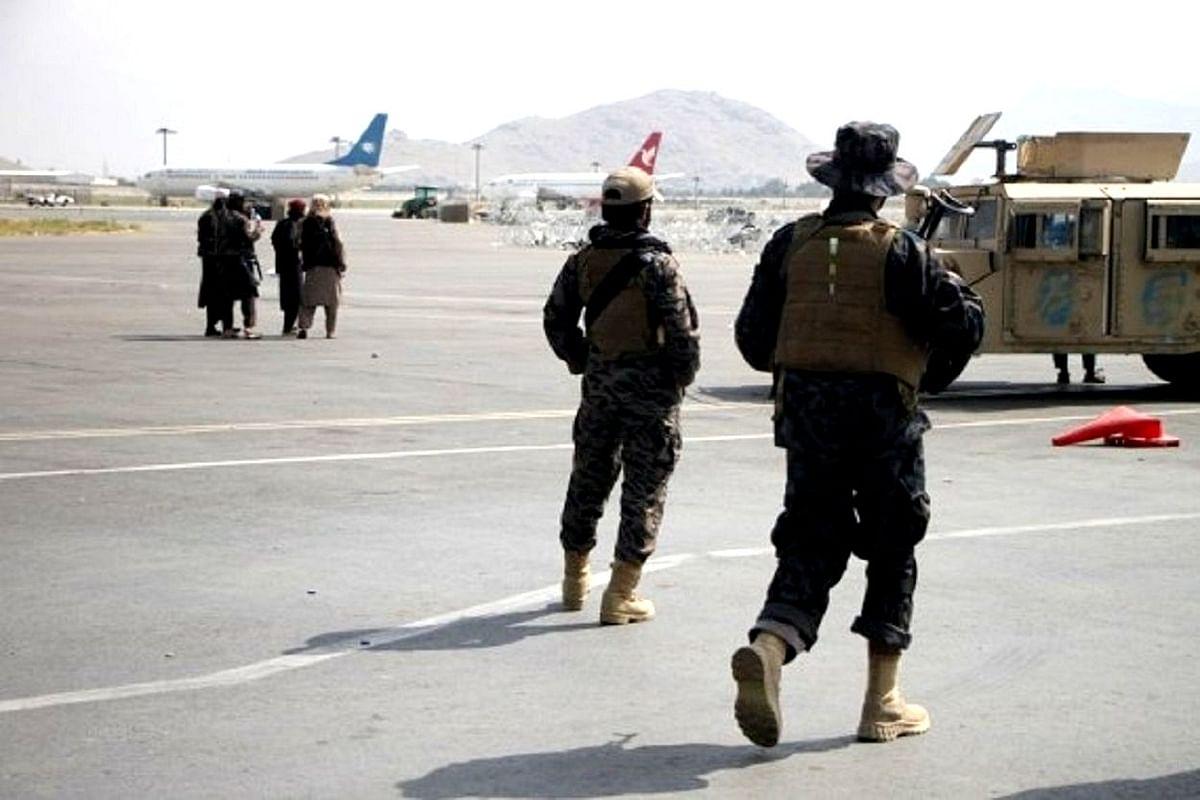 کابل ہوائی اڈے پر بین الاقوامی کمرشیل پروازیں شروع