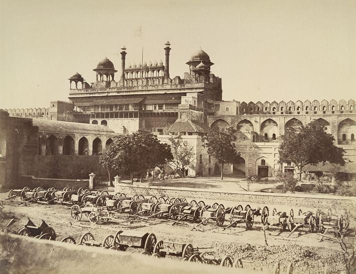 164ویں یوم سقوط دہلی کے موقع پر: انگریزوں کے تین دلال