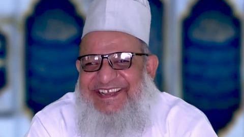 مولانا کلیم صدیقی