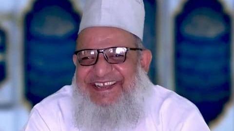 معروف عالم دین مولانا کلیم صدیقی تبدیلی مذہب معاملہ میں گرفتار، لوگوں میں شدید غم و غصہ