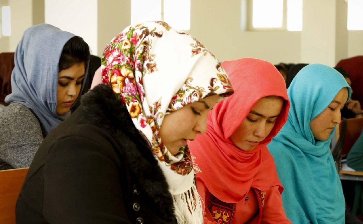 افغانستان: کابل کی خواتین ملازمین کو نئے میئر نے گھر پر رہنے کا دیا مشورہ