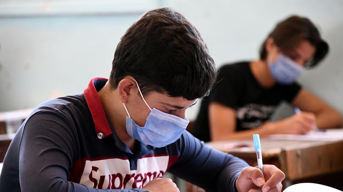 نیٹ امتحان میں ناکامی کے ڈر سے طالب علم نے کر لی خودکشی