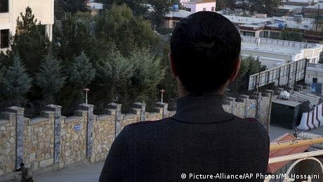 افغانستان میں ایل جی بی ٹی کمیونٹی روپوشی پر مجبور