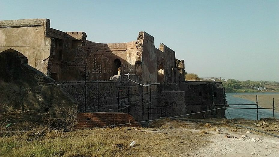 جونپور کا شاہی قلعہ