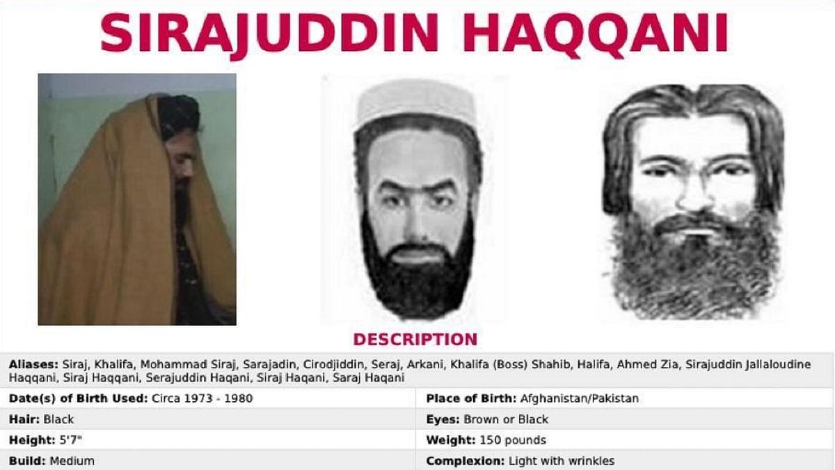 طالبان کابینہ کے ارکان کے ٹریک ریکارڈ پر امریکہ کو تشویش