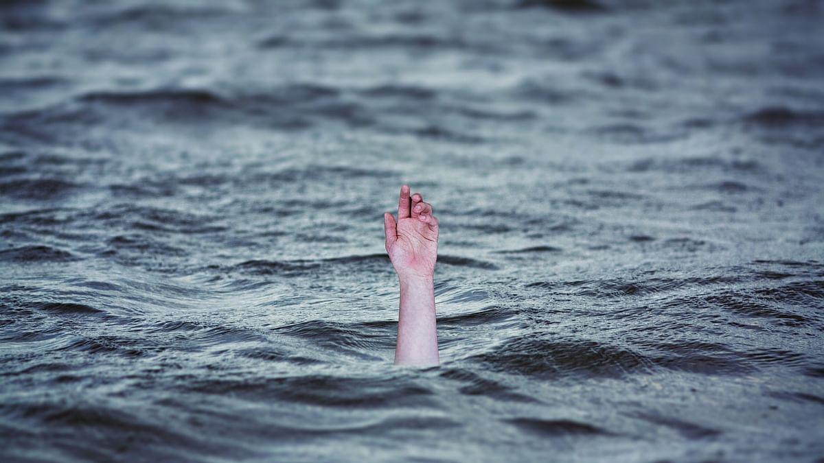 اسنان کے دوران ڈوبنے سے موت / آئی اے این ایس