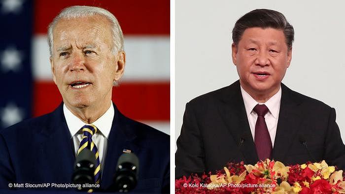 شی جن پنگ نے بائیڈن کی دوطرفہ ملاقات کی تجویز کو ٹھکرایا