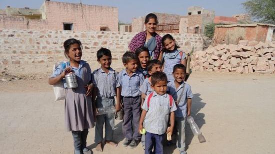 عالمی وبا کے دوران 'تعلیم پر لگا تالا'، اسکول بند ہونے کے تباہ کن نتائج برآمد