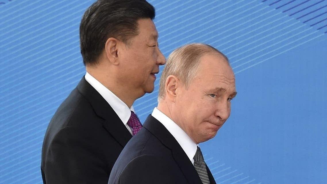روس چین