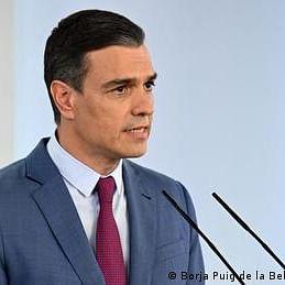 ہسپانوی وزیر اعظم کا ملک سے جسم فروشی کو ختم کرنے کا عزم
