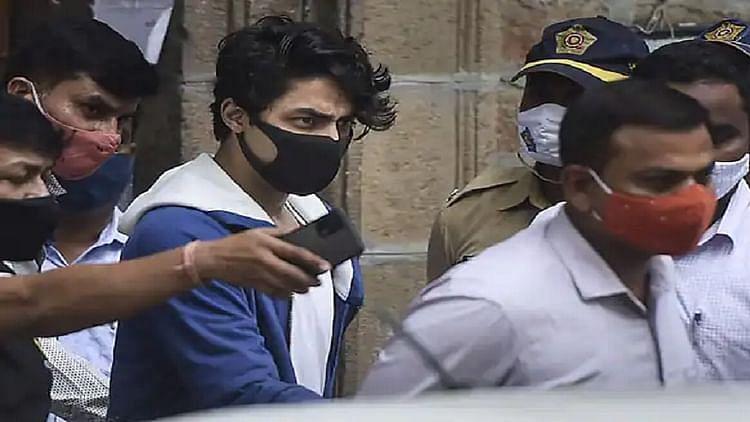 کروز ڈرگس کیس: شاہ رخ کے بیٹے آرین کی گرفتاری میں بڑا انکشاف، گواہ نے 18 کروڑ میں ڈیل طے ہونے کا کیا دعویٰ