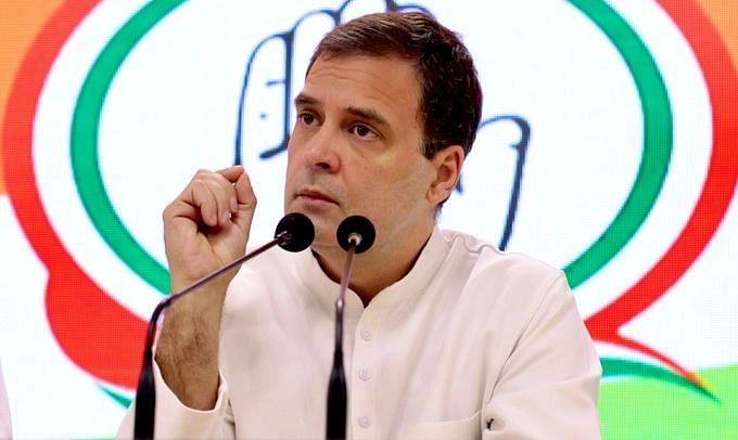 اہم خبریں: پٹرول کی قیمتوں پر ٹیکس ڈکیتی بڑھتی جا رہی ہے... راہل گاندھی