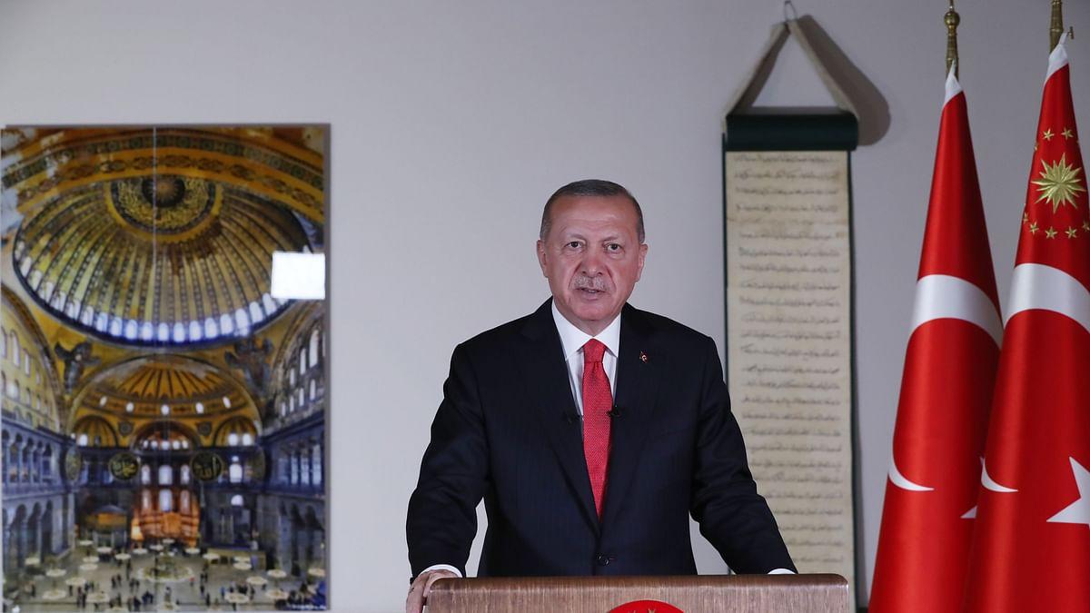 سماجی کارکن کوالا کی رہائی کا معاملہ، ترکی حکومت نے 10 غیر ملکی سفیر طلب کئے