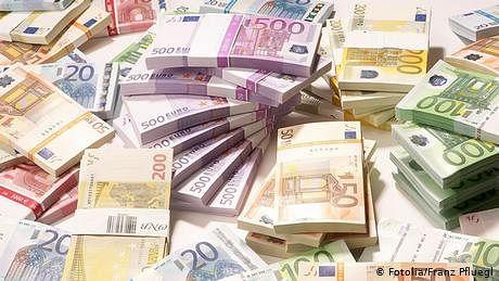 وبا کے دوران نجی دولت کا نیا عالمی ریکارڈ: مالیت 200 ٹریلین یورو