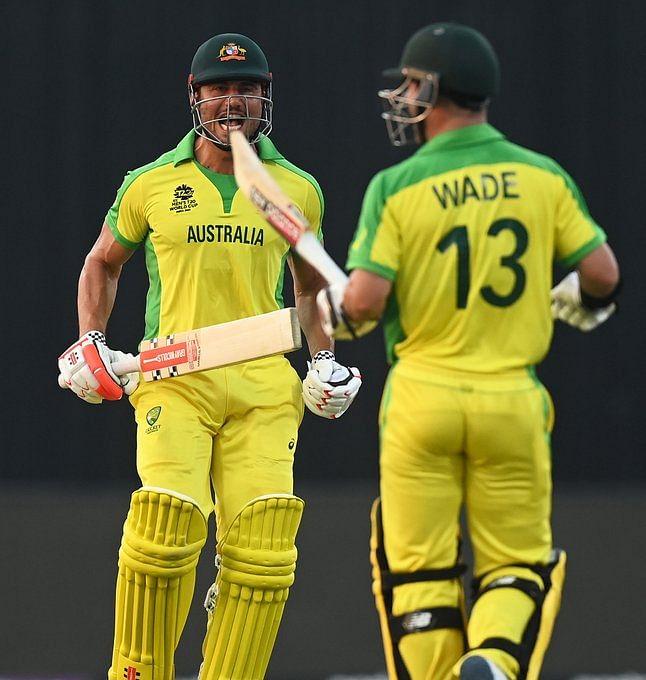 اہم خبریں: ٹی-20 عالمی کپ کے پہلے 'سپر-12' مقابلے میں جنوبی افریقہ پر آسٹریلیا کی جیت
