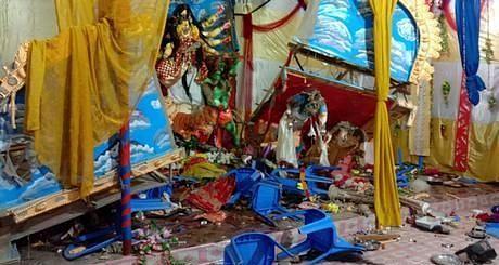 بنگلہ دیش میں اقلیتوں کے خلاف پرتشدد واقعات شرمناک: نصیرالدین چشتی