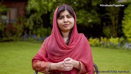 ملالہ کا طالبانحکمرانوں کے نام خط، لڑکیوں کو اسکول واپس آنے دیں