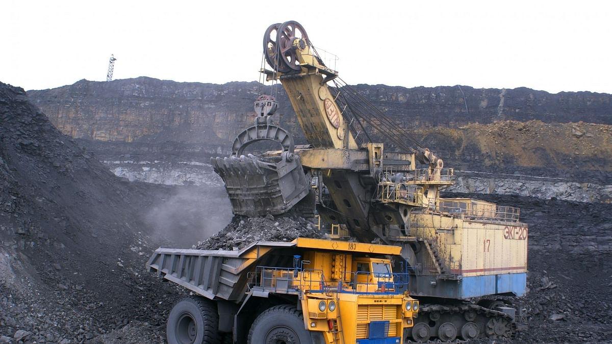 کوئلہ بحران کی آڑ میں سرمایہ کار دوستوں کو فائدہ پہنچا رہی بی جے پی: کانگریس