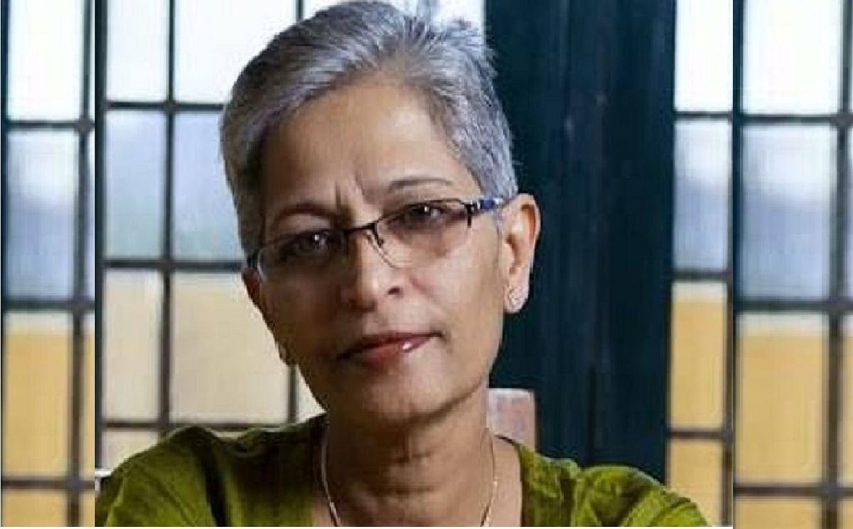 گوری لنکیش قتل معاملہ: سپریم کورٹ نے ہائی کورٹ کا فیصلہ پلٹا