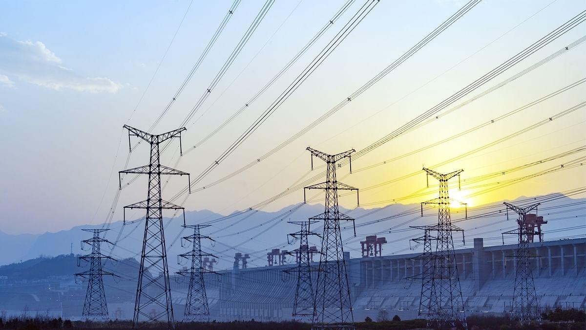 بجلی، تصویر آئی اے این ایس