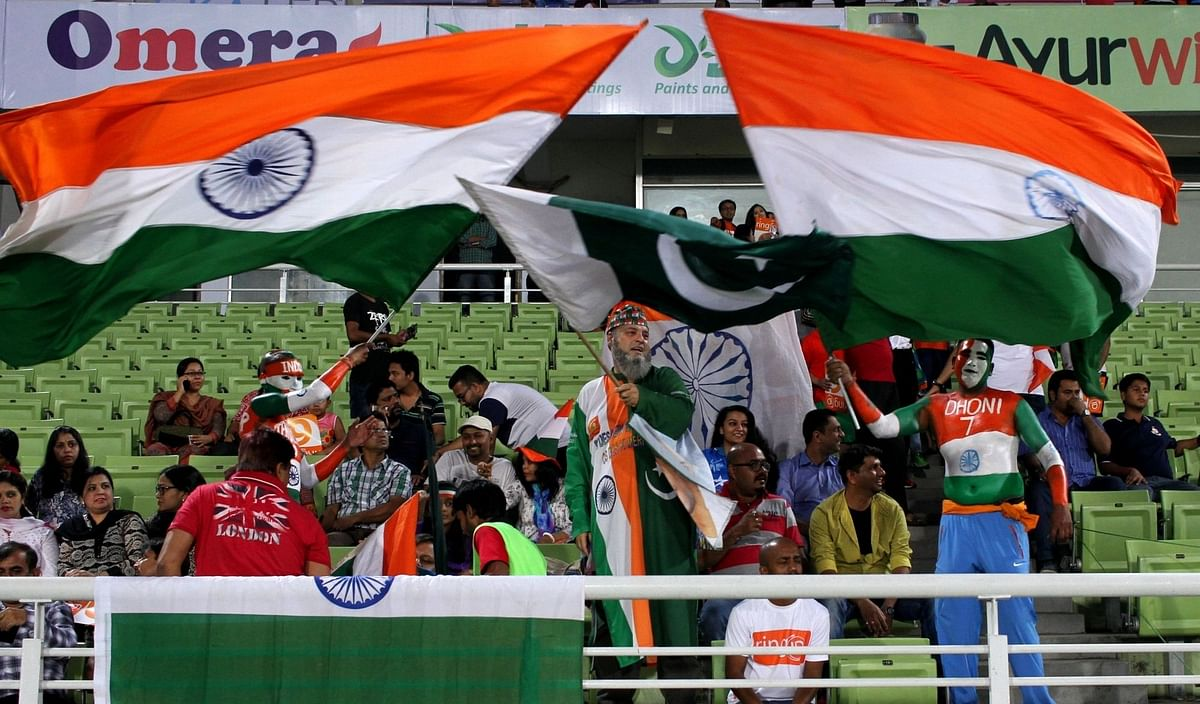ٹی-20 عالمی کپ: 24 اکتوبر کو ہند-پاک کرکٹ میچ ایک 'جذباتی جنگ' کی طرح کھیلا جائے گا