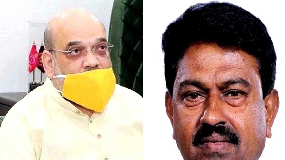 لکھیم پور تشدد: چوطرفہ تنقید کا نشانہ بن رہے اجے مشرا کی امت شاہ کے سامنے پیشی!
