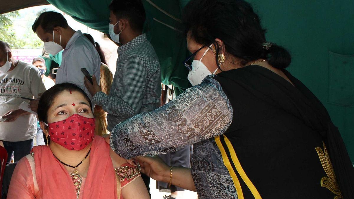 ہندوستان میں کورونا سے شفایابی کی شرح بڑھ کر 98.08 فیصد ہوئی، حالات بہتری کی طرف گامزن