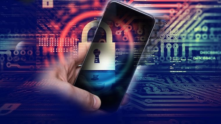 موبائل، تصویر آئی اے این ایس