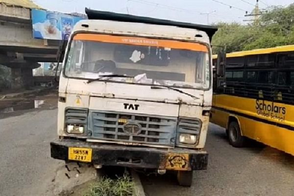 ہریانہ: بہادر گڑھ میں تیز رفتار ٹرک نے خاتون کسان مظاہرین کو روندا، تین جان بحق