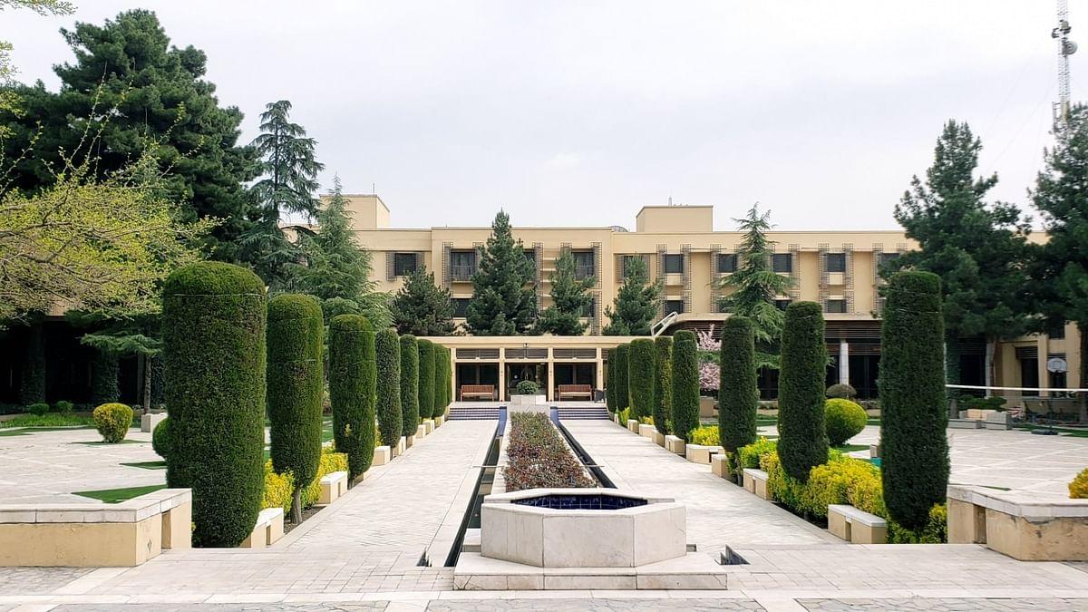امریکہ اور برطانیہ نے اپنے شہریوں کو کابل کے ہوٹلوں میں نہیں ٹھہرنے کا دیا مشورہ