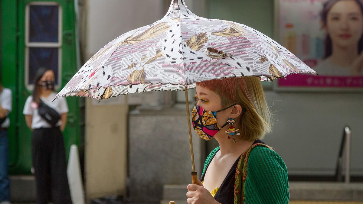 جاپان کورونا ایمرجنسی / Getty Images