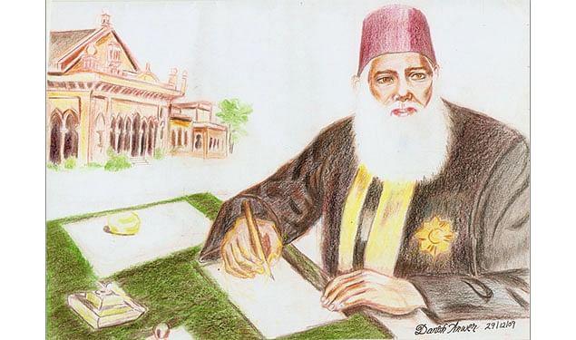 سر سید احمد خاں اور 1857...یوم ولادت کے موقع پر خصوصی پیش کش