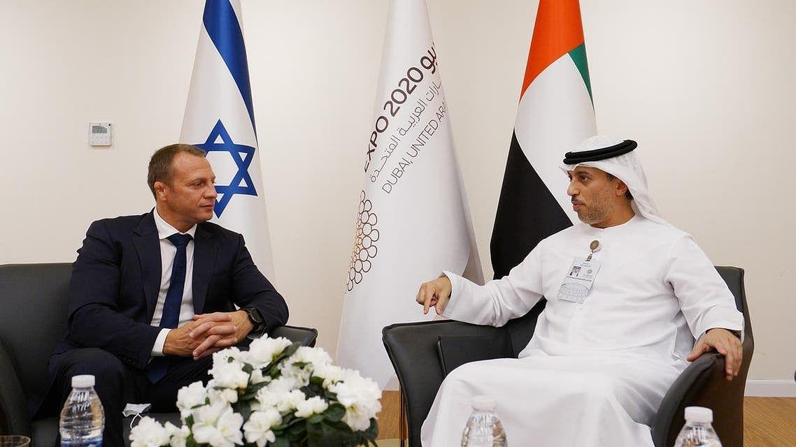 یواے ای اور اسرائیل کے درمیان اقتصادی تعلقات اور سیاحت میں تعاون کے فروغ پراتفاق