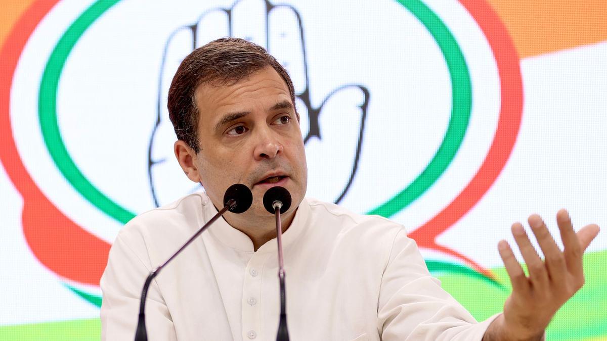 راہل گاندھی بنیں گے کانگریس کے دوبارہ صدر؟ سی ڈبلیو سی کی میٹنگ میں کہا- کروں گا غور