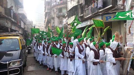 ممبئی میں خلافت کمیٹی کے تاریخی جلوس سمیت مہاراشٹر میں جلوسوں کی مشروط اجازت