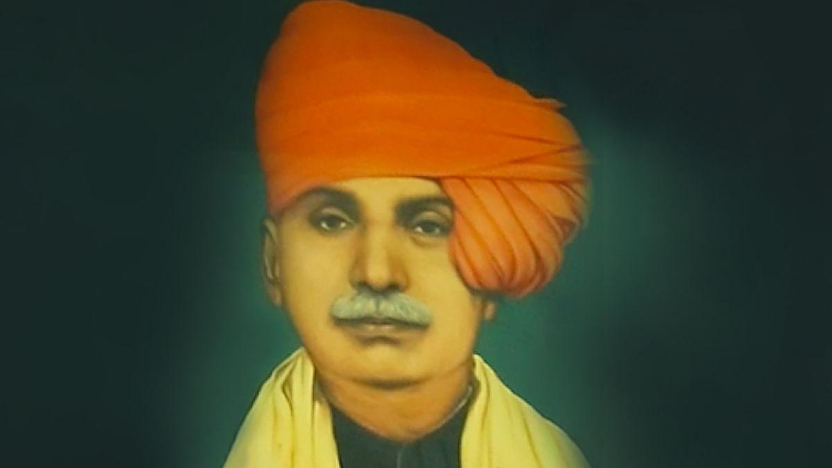 गुरुदत्त सिंह भारत की आजादी के पहले से ही एक सरकारी अफसर थेे और ये उनका ही प्लान था कि बाबरी मस्जिद को मंदिर में बदल दिया जाए. (फोटो: द क्विंट)