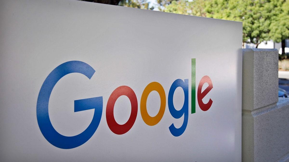 गूगल प्रतिकात्मक तस्वीर (फोटो: AP)