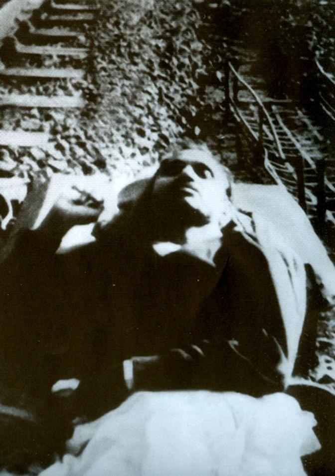 उपाध्याय पठानकोट-सियालदाह एक्सप्रेस में लखनऊ से पटना जा रहे थे. 11 फरवरी 1968 को वे मुगलसराय स्टेशन के पास रेलवे ट्रेक पर मृत पाए गए.